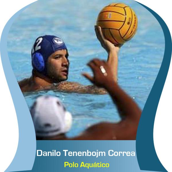 Danilo Tenenbojm Correa