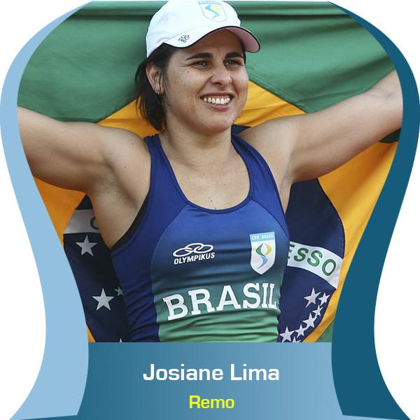 Josiane Lima