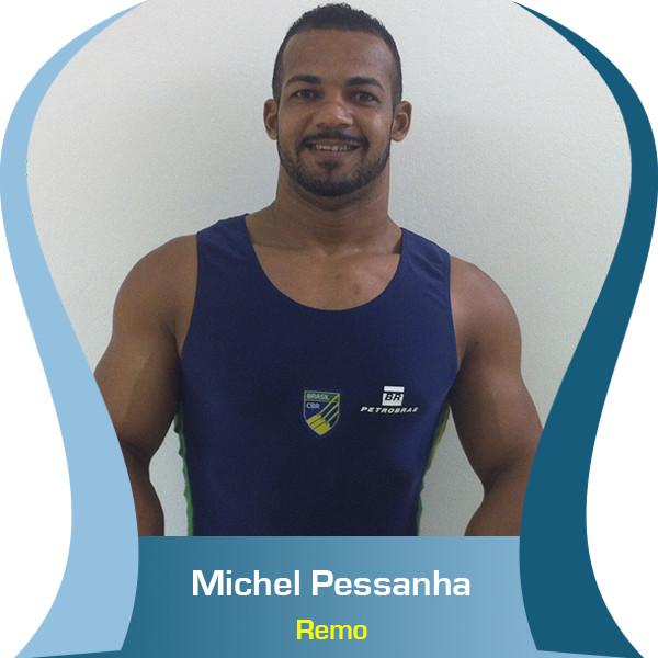 Michel Pessanha