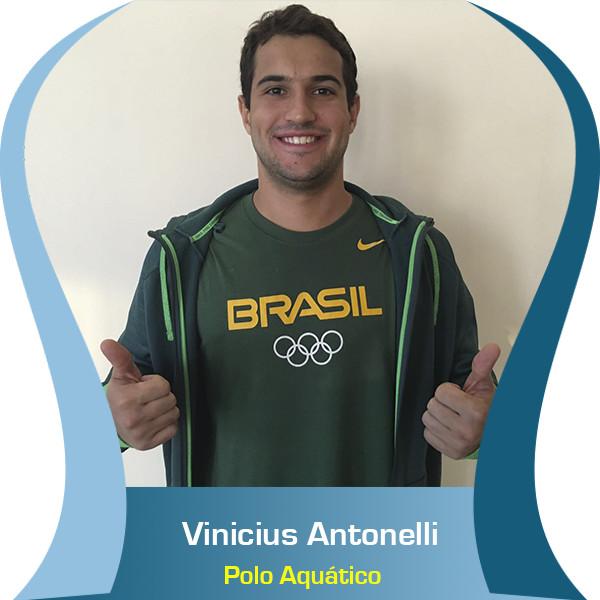 Vinicius Antonelli