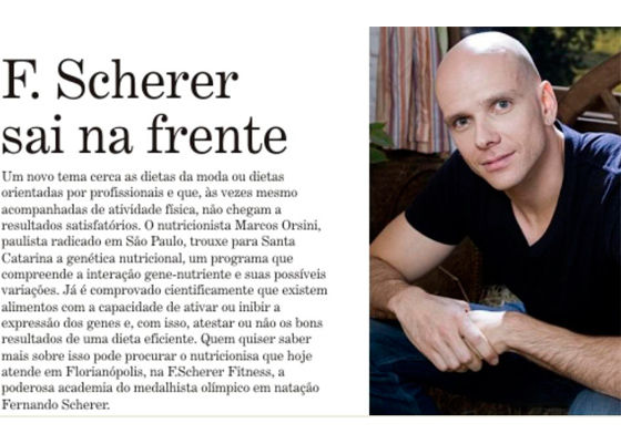 F. Scherer